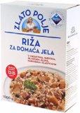 Riža za domaća jela Zlato polje 1 kg