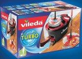 Easy wring clean turbo mop Vileda set