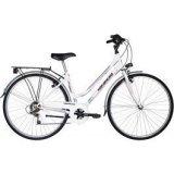 Nakamura Universal W, ženski gradski bicikl, bijela