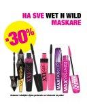 -30 % na sve Wet n Wild Maskare
