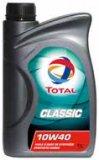 Motorno ulje 10W40 Classic Total 1L