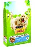 -30% na hranu za pse razne vrste Friskies Purina 500 g