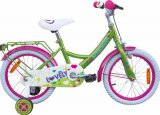 """Dječji bicikl Lovely / Jumper 16"""""""