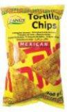 Chips Mex Tortilla 200G