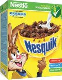Čokoladne žitne loptice Nesquik 250 g