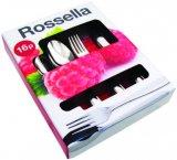 Pribor za jelo Rosella