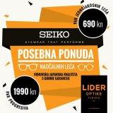 Optika Nataša letak Poseba ponuda naočalnih leća 13.06.-30.06.2018.