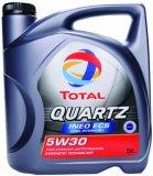Motorno ulje Total Q Ineo ECS 5W30 1 l