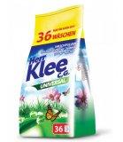 Univerzalni prašak za rublje Herr Klee C.G. 3 kg
