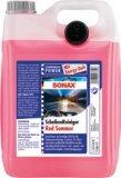 Tekućina za staklo Red energy Sonax 5 l