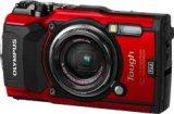 Fotoaparat Olympus Tough TG5