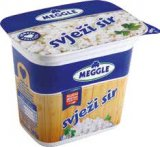 Svježi sir Meggle 500 g