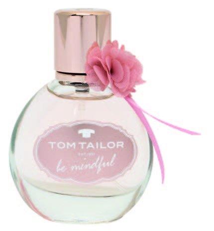 picked up official shop best online Parfem Tom Tailor Be Mindful woman edt 30 ml