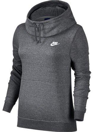 9836f7fae190 Ženski pulover Nike - Hervis - Akcija - Njuškalo popusti