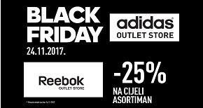 bright n colour get cheap first rate Adidas i Reebok black Friday! - Roses Designer Outlet Centar ...