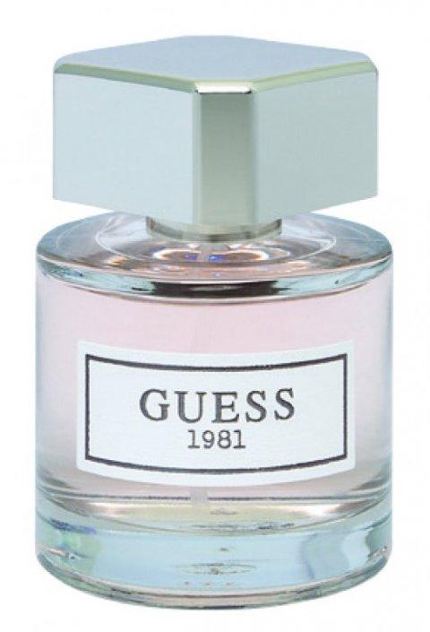 f9e0e66215 Akcije za kategoriju Ženski parfemi · Toaletna voda Guess 1981 Woman edt 30  ml