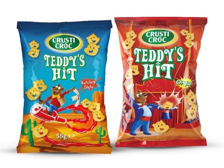 Teddys Hit