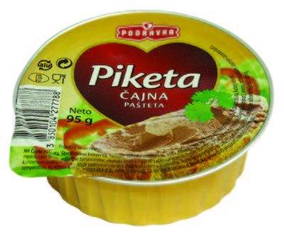 Piketa