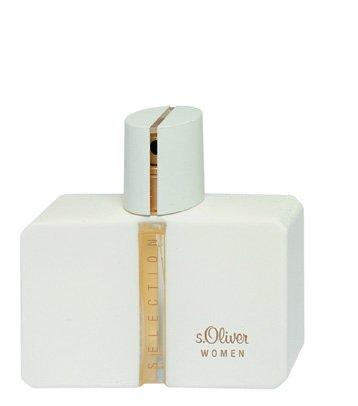 niedrigster Rabatt offizielle Seite reich und großartig Parfem Selection Woman edt s.Oliver 30 ml