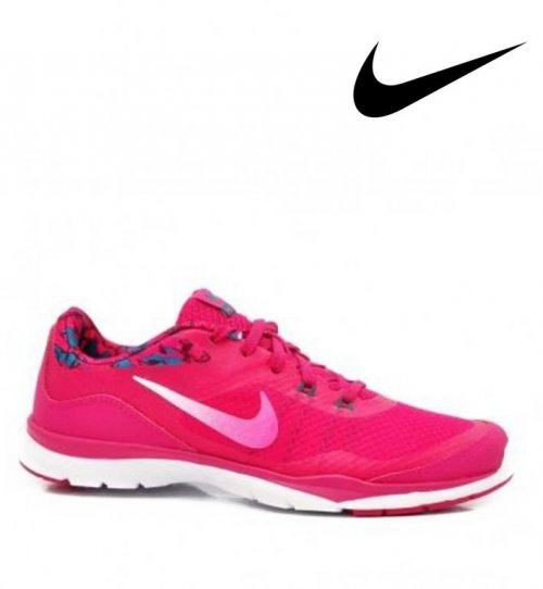brand new 7ce80 4cb23 Ženske tenisice Nike Flex Trainer 5 Print