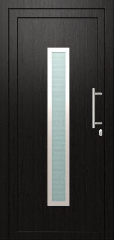 pvc ulazna vrata solid elements kf03 bauhaus akcija nju kalo popusti. Black Bedroom Furniture Sets. Home Design Ideas