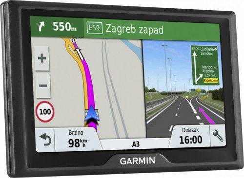 navigacija garmin drive 51 lmt s europe 5 39 39 interspar. Black Bedroom Furniture Sets. Home Design Ideas