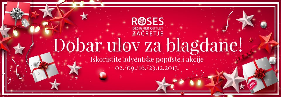 Roses Advent